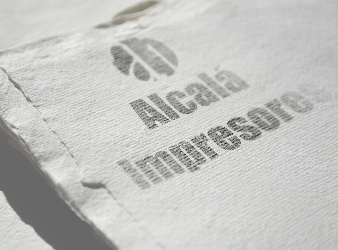 Alcalá Impresores