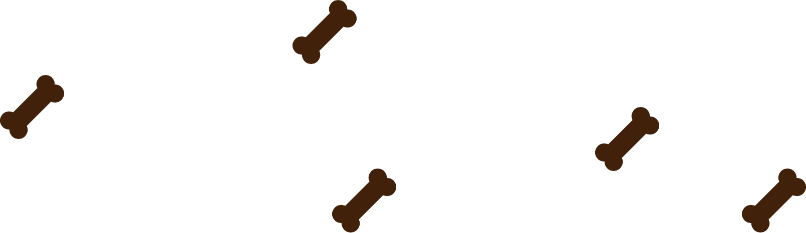 Group bones